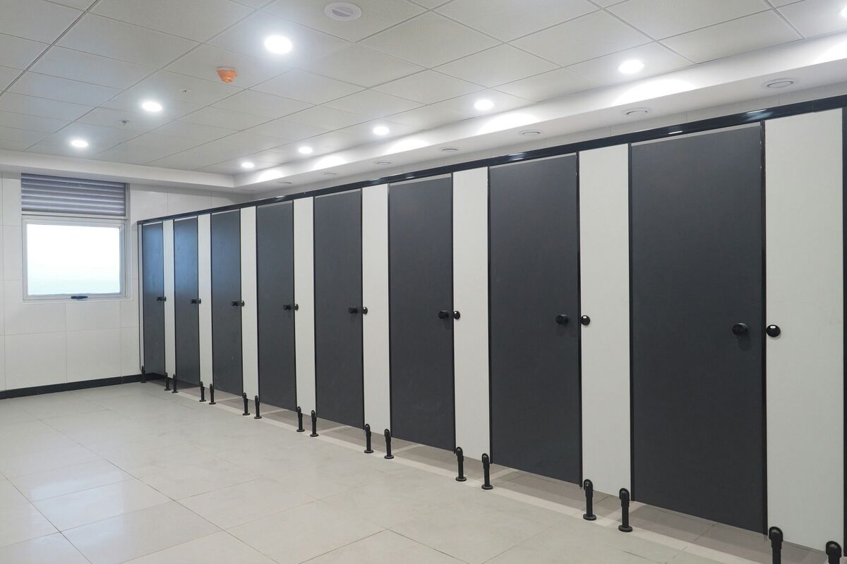 Toilet Cubicles Washroom Cubicle Bathroom Partition Toilet Cubicle Manufacturers Shower