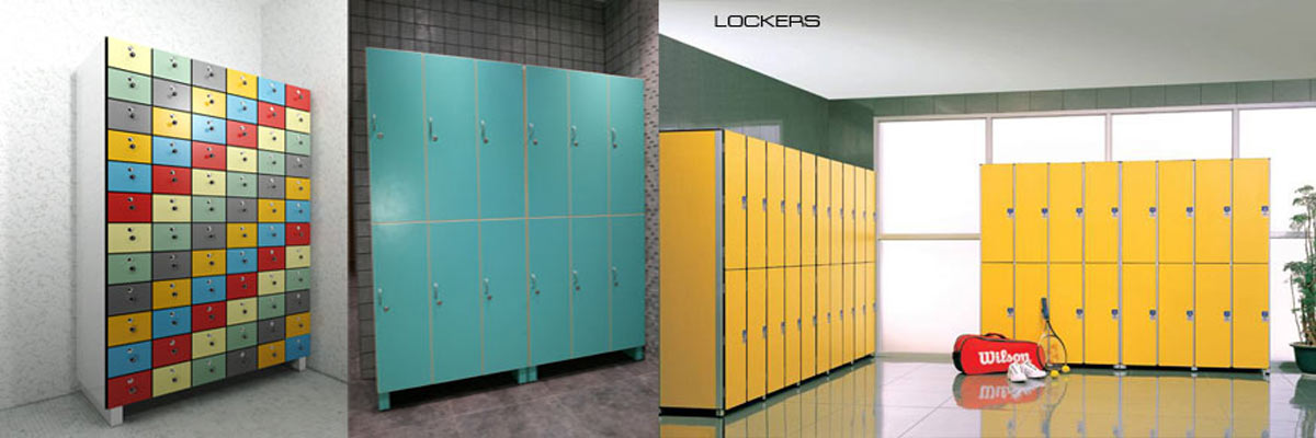 washroom sportsroom changeroom lockers